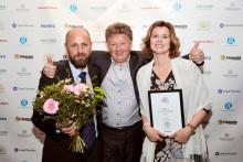 UICs alumnbolag OssDsign vann Årets innovation