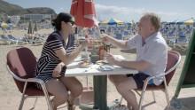 Per og Bahareh blir med i Charterfeber på TV3