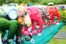 Elephant Parade returns to UK with first-ever national tour