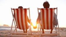 Semesterekonomin i sommarskick – 12 tips