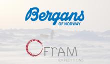 Bergans kjøper Fram Expeditions av Cecilie Skog og Bjørn Sekkesæter – Starter eget turselskap