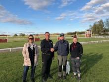 Vinnarna av XL-Hjälpen klara – Hrimfaxi Islandshästklubb får hjälp med sitt drömprojekt