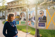 EXPERT COMMENT: What happened to the French Socialist Party?