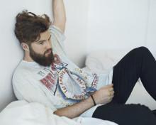 Lucas Nord följer upp Billboard-ettan med nytt album 22 april