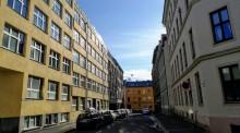 Flere sekundærboliger i Oslo fra januar til august 2017