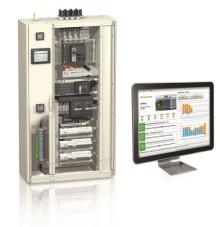 Schneider Electric lanserar Smart Panels - Intelligenta ställverk för energibesparing i tre enkla steg
