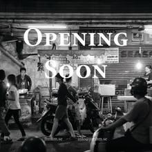 Jim Lim öppnar i slutet av vecka 24