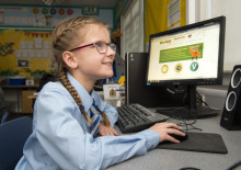 Barefoot Computing project reaches half of Scottish schools in first year