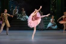 Klassisk Törnrosa i nyskapande koreografi av dansikon - Kungliga Baletten i en av de största klassikerna