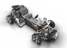 Motorn i BMW i8 utsedd till världens bästa - för fjärde året i rad