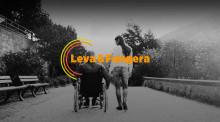Etac på mässan Leva & Fungera 4–6 april i Göteborg