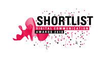 Spoon nominerade i Digital Communication Awards