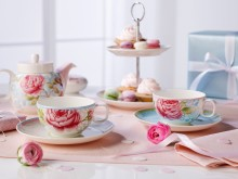 It's love! Presents from the heart - Gifts from Villeroy & Boch make the best day of your life even better
