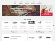 Norwegian launches new eShop for loyalty points earning at UK's leading online retailers
