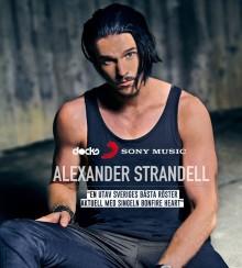 Alexander Strandell till Nordstan 14 december