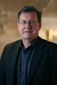 Solstickepriset till Göran Harnesk