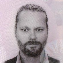 Christofer Sjöholm