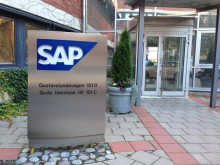 SAP växer med 38% i första kvartalet 2014