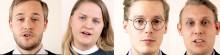 Fyra personer uttagna: de blir sommarsmeder hos Timbro 2017