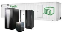 Høyere sikkerhet og lavere responstid med Schneider Electrics nye mikrodatasentre