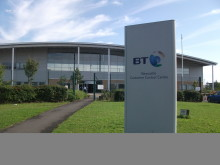BT announces plans to recruit another 90 staff in Newcastle