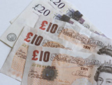 £2.4 million payback for high life fraudster