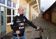 Hövding stolt sponsor av FC Rosengård