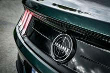 A Ford a Genfi Autószalonon mutatja be európai vásárlóinak a Mustang BULLITT, az új Edge SUV és az új KA+ Active modelleket