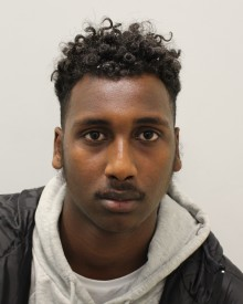 Two plead guilty to Edgware robberies