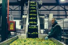 Alfa Lavals teknik ger effektivare parfymtillverkning