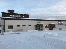 Invigning av Norsjö RESECENTRUM