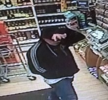 CCTV released following Winnall shop robbery