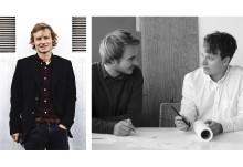 Mundharpist og arkitekter modtager Kronprinsparrets Stjernedryspriser