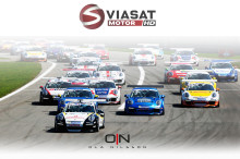 Ola Nilsson och Porsche Carrera Cup Tyskland i TV-sändningar på Viasat säsongen 2014