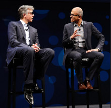 Microsoft ja SAP laajentavat yhteistyötään