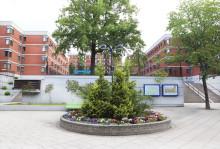 Stockholms universitet nytt medlemsföretag  i Studentbostadsföretagen