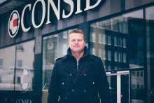 Consid visar vägen för framtidens arbetsplats – lanserar affärsområdet Modern Workplace
