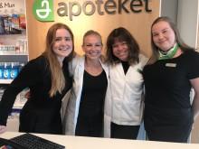 Nu kommer Apoteket tillbaka till Stenungsund