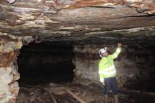 Möte om gruvan i Kinne-Kleva