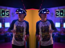 Teknikkalas med VR, 3D-skrivare och robotar