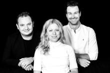 """Sveriges version av Kickstarter, hamnar som enda nystartade bolag i kategorin """"Finanssnillen"""" på Supertalang 2015 listan"""