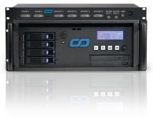 coolux Broadcast QUAD Server PRO
