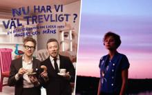 Iiris Viljanen  och humorduon Anders & Måns till Kulturens hus