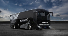 Iveco Bus viser sitt brede kjøretøyprogram på IAA