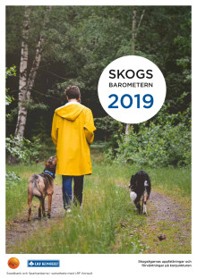 Skogsbarometern 2019