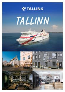 Pressresa Tallinn