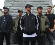 Tidligere opvarmningsband for Justin Bieber mixer bløde vokalharmonier og lækre beats