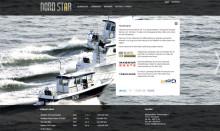 Nordmarin - ett båtföretag som går mot strömmen och ökar