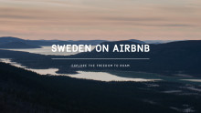 Sweden on Airbnb vinner Grand Prix i Eurobest
