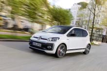 Volkswagen nyheder på IAA 2017